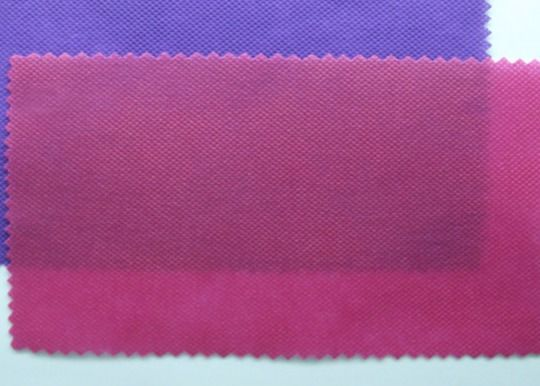 PP Spunbond Nonwoven Fabric for Furniture / Houshold Textile Breathable Customized Color